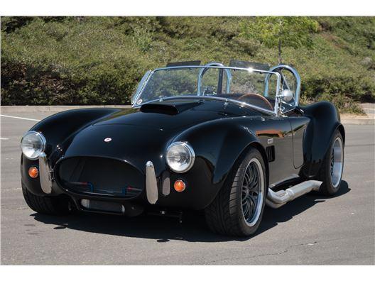 1965 AC Cobra Replica for sale in Benicia, California 94510
