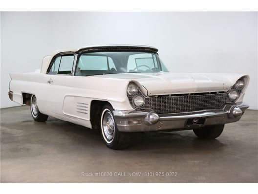 1960 Lincoln Continental for sale in Los Angeles, California 90063