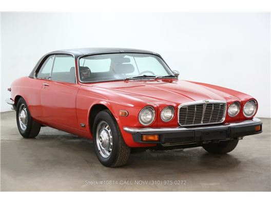 1976 Jaguar XJ6C for sale in Los Angeles, California 90063