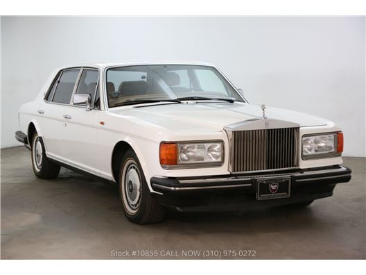 1994 Rolls-Royce Silver Spur III for sale in Los Angeles, California 90063