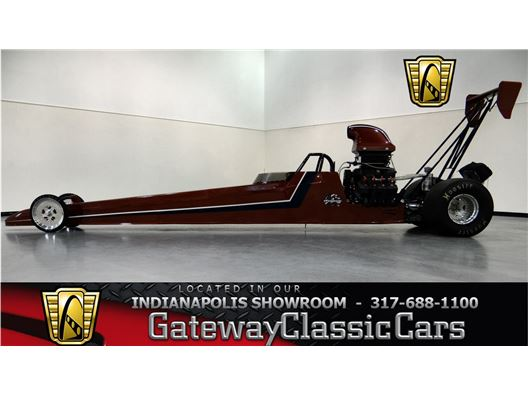 2001 J and J Top Dragster for sale in Indianapolis, Indiana 46268