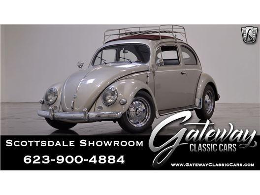 1957 Volkswagen Beetle for sale in Deer Valley, Arizona 85027