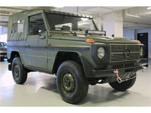 1988 Mercedes-Benz G240 for sale in New York, New York 10019
