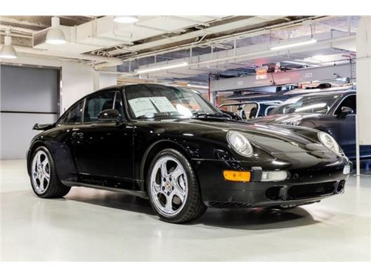 1996 Porsche 911 for sale in New York, New York 10019