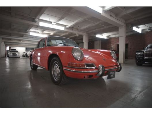 1967 Porsche 912 for sale in New York, New York 10019