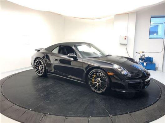 2017 Porsche 911 for sale in New York, New York 10019