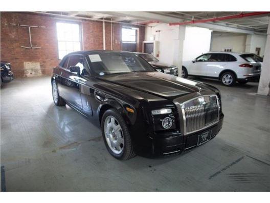 2009 Rolls-Royce Phantom for sale in New York, New York 10019