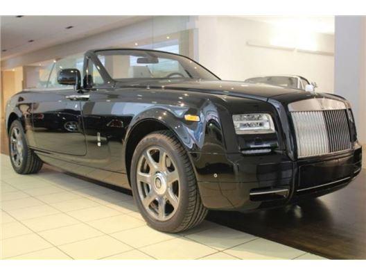2016 Rolls-Royce Phantom for sale in New York, New York 10019