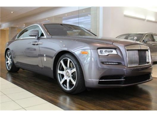 2017 Rolls-Royce Wraith for sale in New York, New York 10019