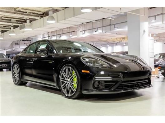 2018 Porsche Panamera for sale in New York, New York 10019