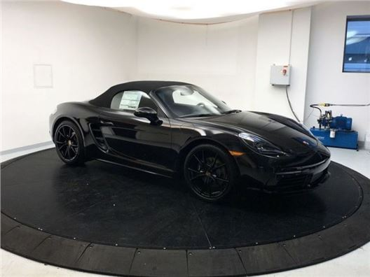 2019 Porsche 718 Boxster for sale in New York, New York 10019