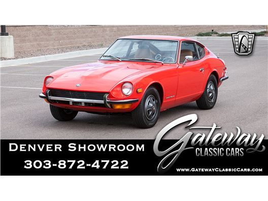 1971 Nissan 240Z for sale in Englewood, Colorado 80112