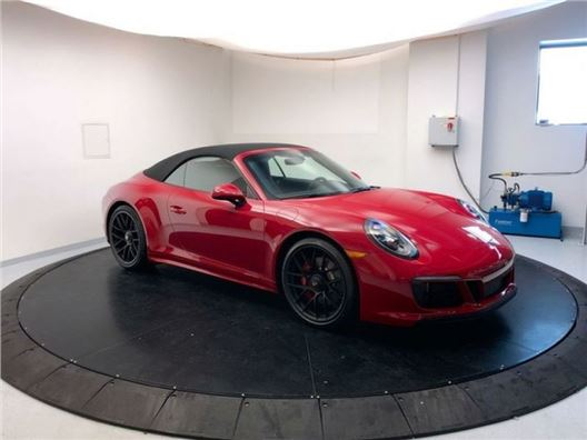 2019 Porsche 911 for sale in New York, New York 10019