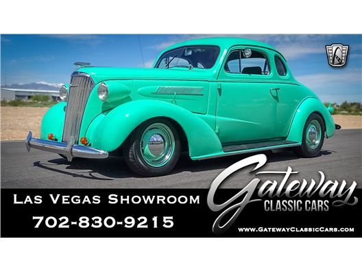 1937 Chevrolet Deluxe Coupe for sale in Las Vegas, Nevada 89118