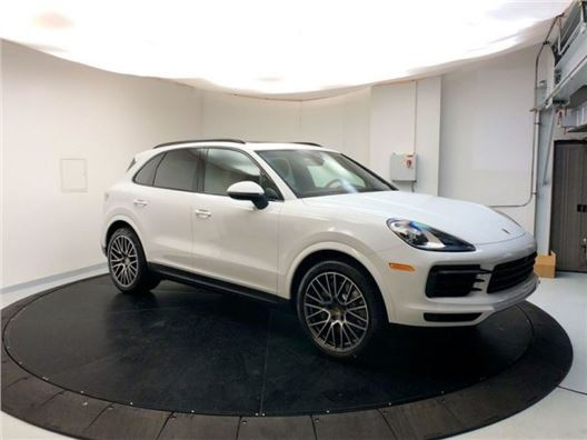 2019 Porsche Cayenne for sale in New York, New York 10019