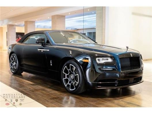 2019 Rolls-Royce Dawn for sale in New York, New York 10019