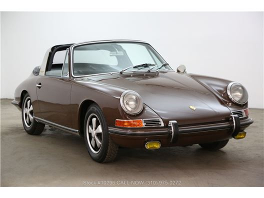 1968 Porsche 911L for sale in Los Angeles, California 90063