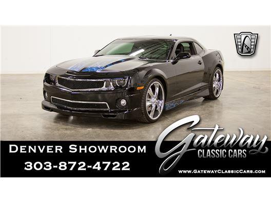 2011 Chevrolet Camaro for sale in Englewood, Colorado 80112