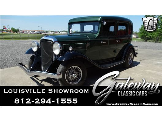 1932 Essex Terraplane for sale in Memphis, Indiana 47143