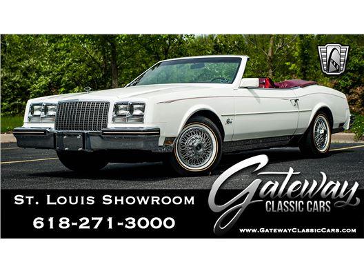 1982 Buick Riviera for sale in OFallon, Illinois 62269