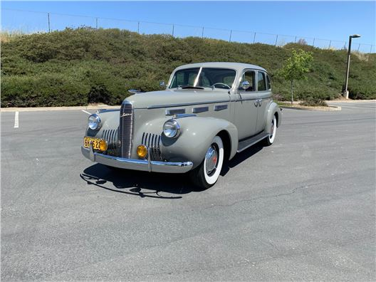 1940 LaSalle 5019 for sale in Benicia, California 94510