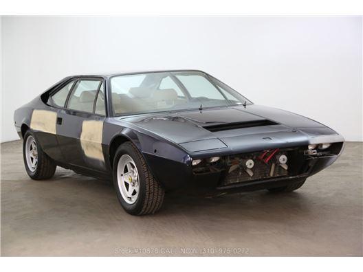 1974 Ferrari 308GT4 for sale in Los Angeles, California 90063