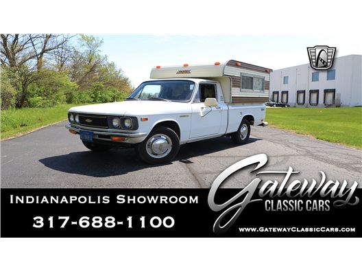 1974 Chevrolet LUV for sale in Indianapolis, Indiana 46268