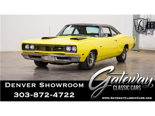 1969 Dodge Super Bee for sale in Englewood, Colorado 80112