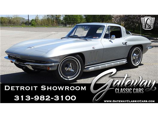 1965 Chevrolet Corvette for sale in Dearborn, Michigan 48120