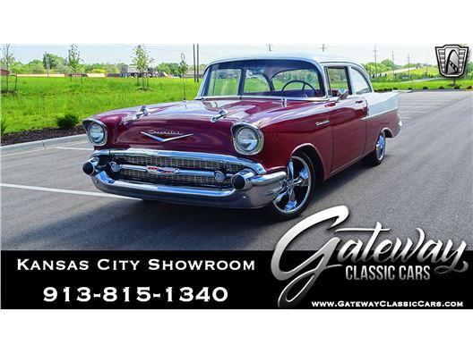1957 Chevrolet 150 for sale in Olathe, Kansas 66061