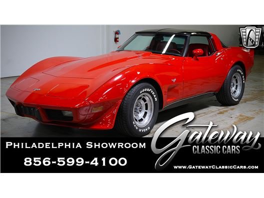 1979 Chevrolet Corvette for sale in West Deptford, New Jersey 8066