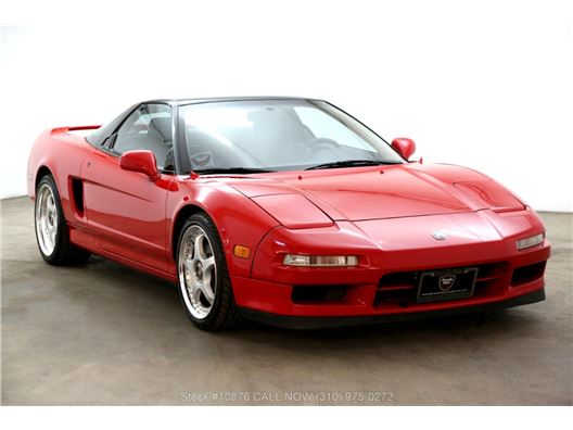 1992 Acura NSX for sale in Los Angeles, California 90063