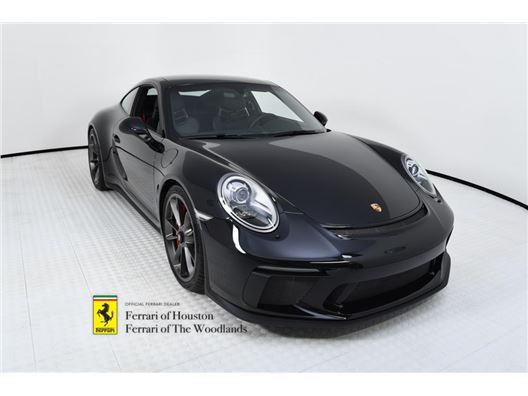 2019 Porsche 911 Gt3 for sale in Houston, Texas 77057