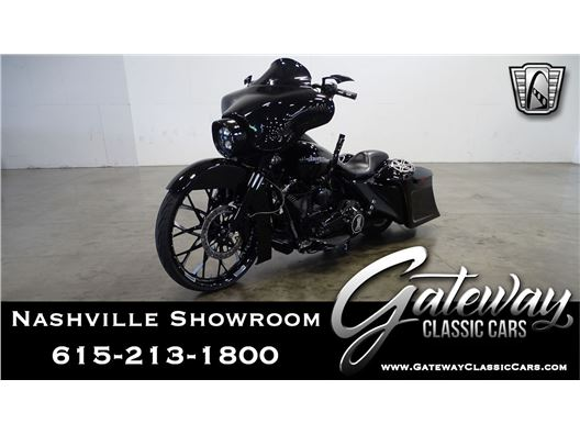 2012 Harley-Davidson FLHX for sale in La Vergne