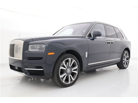 2019 Rolls-Royce Cullinan for sale in Fort Lauderdale, Florida 33304