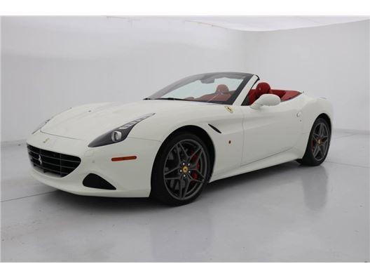 2018 Ferrari California T for sale in Fort Lauderdale, Florida 33304