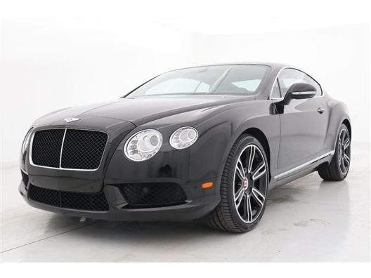 2014 Bentley Continental GT V8 for sale in Fort Lauderdale, Florida 33304