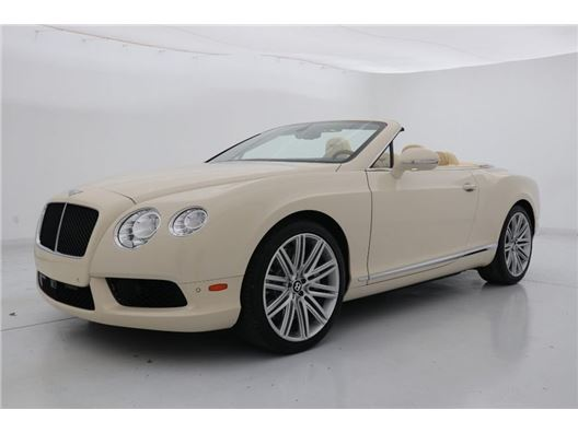 2013 Bentley Continental GT V8 for sale in Fort Lauderdale, Florida 33304