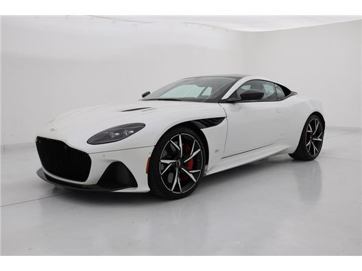 2019 Aston Martin DBS Superleggera for sale in Fort Lauderdale, Florida 33304