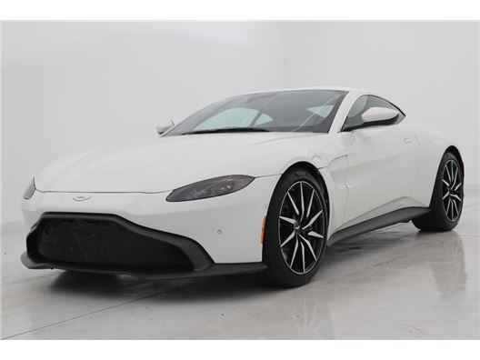 2019 Aston Martin Vantage for sale in Fort Lauderdale, Florida 33304