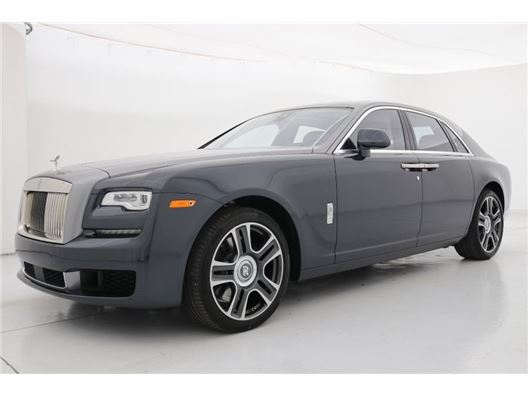 2019 Rolls-Royce Ghost for sale in Fort Lauderdale, Florida 33304