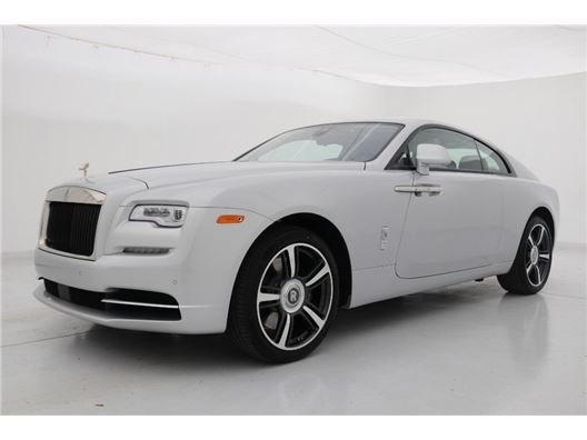 2019 Rolls-Royce Wraith for sale on GoCars.org