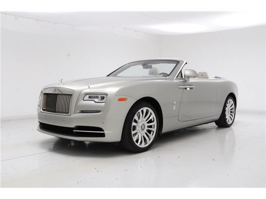 2019 Rolls-Royce Dawn for sale on GoCars.org