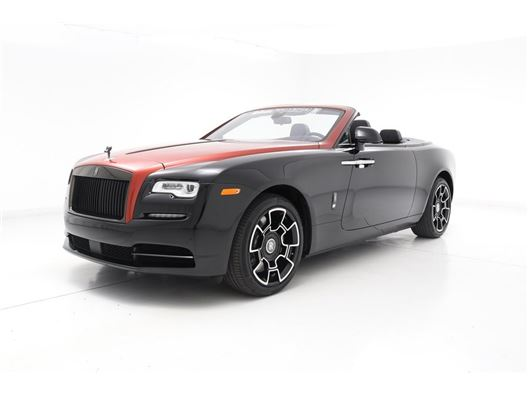 2019 Rolls-Royce Dawn for sale in Fort Lauderdale, Florida 33304