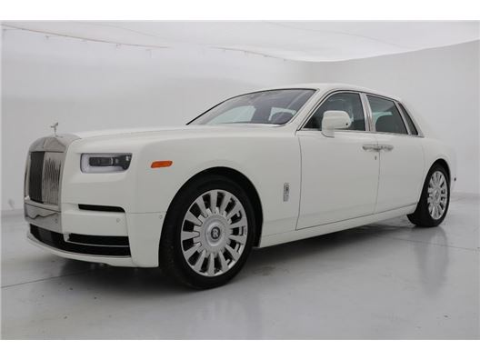 2019 Rolls-Royce Phantom for sale on GoCars.org