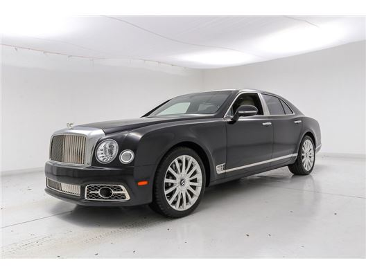 2019 Bentley Mulsanne for sale in Fort Lauderdale, Florida 33304