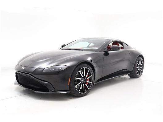 2019 Aston Martin Vantage for sale in Fort Lauderdale, Florida 33304