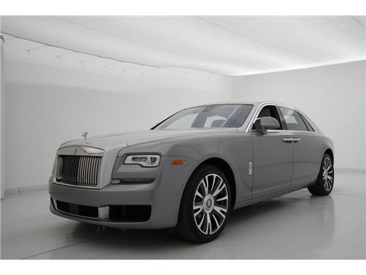 2018 Rolls-Royce Ghost for sale on GoCars.org