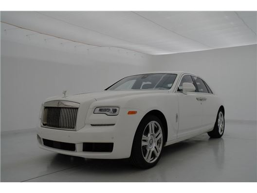 2018 Rolls-Royce Ghost for sale in Fort Lauderdale, Florida 33304