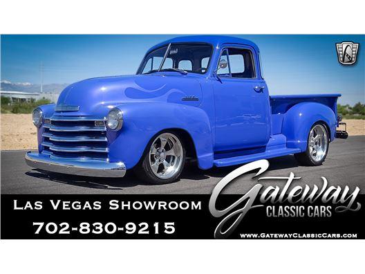 1953 Chevrolet 3100 for sale in Las Vegas, Nevada 89118